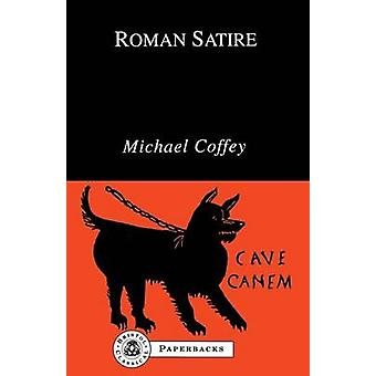 Satire du roman par Coffey & Michael