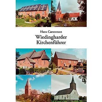 Wiedingharder Kirchenfhrer by Carstensen & Hans