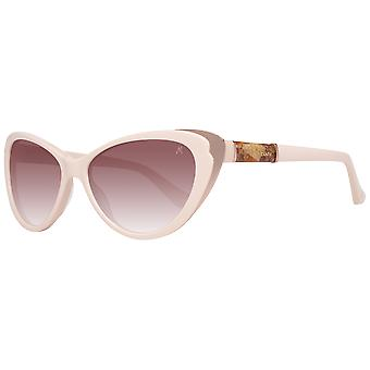 Guess by Marciano Sonnenbrille Damen Creme
