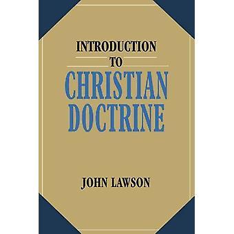 Wprowadzenie do doktryny Christian przez Johna Lawsona - 9780310232049 książki