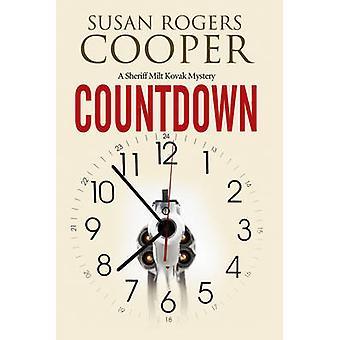 Countdown - a Milt Kovak Police Procedural (First World Publication) b