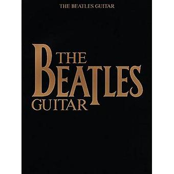 The Beatles Guitar Gtr Book - 9780793505814 Book