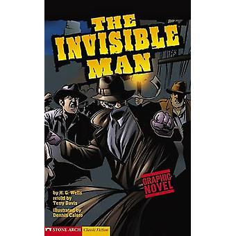 The Invisible Man by H. G. Wells - 9781598898873 Book