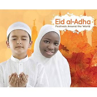Eid-al-Adha by Grace Jones - 9781786370303 Book