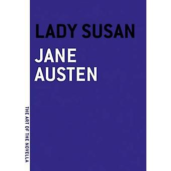 Lady Susan by Jane Austen - 9781935554356 Book
