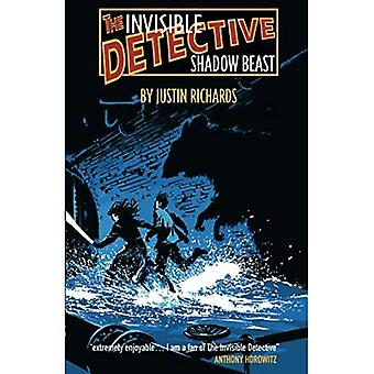 The Shadow Beast (Invisible Detective)