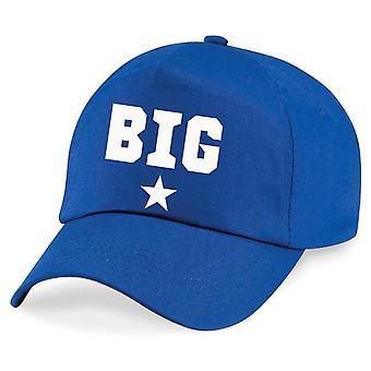 Jongens grote ster Baseballcap set