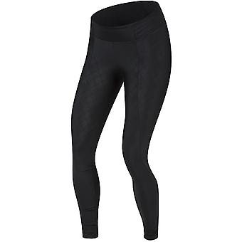 Pearl Izumi Black Diffuse Texture Pursuit Attack Womens Cycling Pants