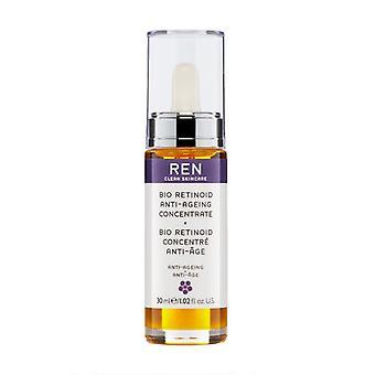 REN Bio Retinoid Anti-Ageing Concentrate 30ml
