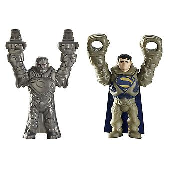 Superman Man Of Steel - Quickshots - Turbo Superman