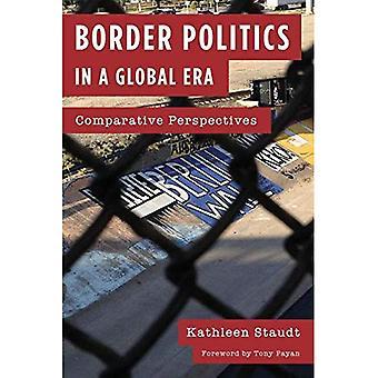 La politique frontalière à l'ère mondiale