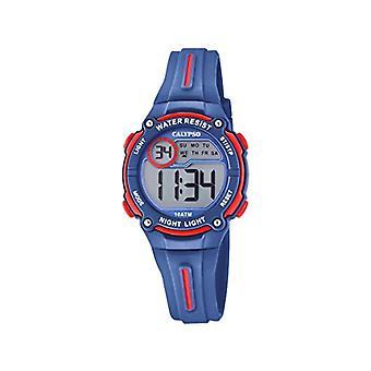 Calypso Clock Unisex ref. K6068/4