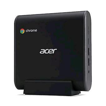 Acer cxi3 intel celeron 3867u 1.8 ghz ram 4gb-emmc 32gb google chrome (dt. z11et. 002)