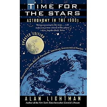 Time for the Stars: Astronomy in the 1990's
