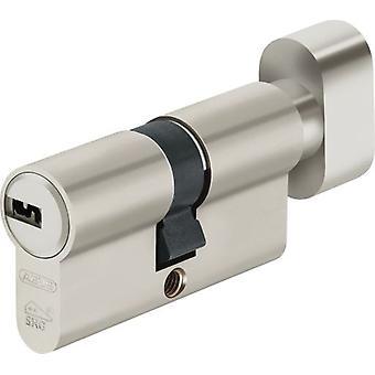 Eurocilindro ABUS avec Double embrayage clé pointe Mm Z30 KD10 / K30 (bricolage, matériel)