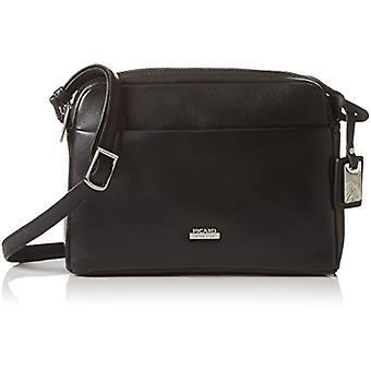 Picard Really - Women's Black Shoulder Bags (Schwarz) 6x17x23 cm (B x H T)