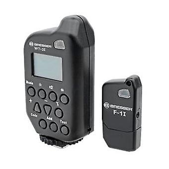 BRESSER WT-3 USB Trigger/Controller-Set für FM Studioblitz
