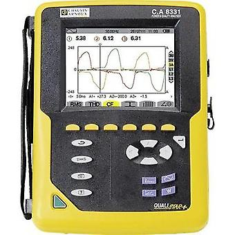 Chauvin Arnoux CA 8331 Mains-analysis device, Mains analyser