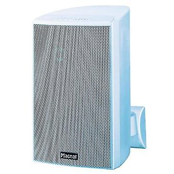 Magnat Symbol Pro 130 weiss Satelite Speaker 200 W White