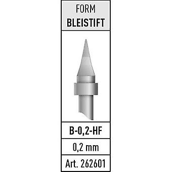 Soldering tip Pencil-shaped Stannol Stannol Content 1 pc(s)
