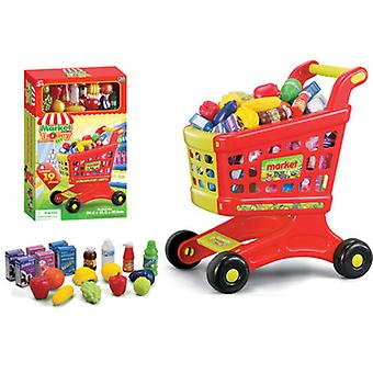 SFL Supermarket Cart in September (Toys , Home And Professions , Professions)