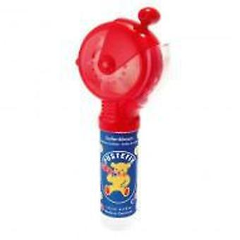 Pustefix Pustefix: Bubble Wheel, With Liquid 125ml Pustefix (Garden , Games , Toys)