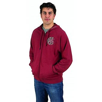 BAUER FZ Hoody vintage stitch out senior