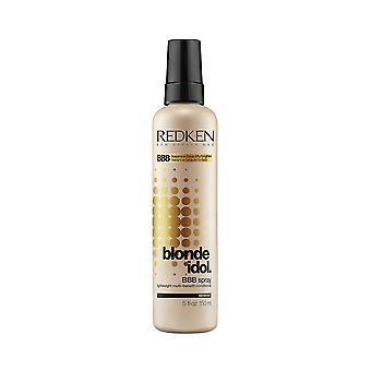 Redken Blonde Idol balsam Spray 150ml passer For farge - håret