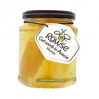 Rowse - Cut Comb Acacia Honey