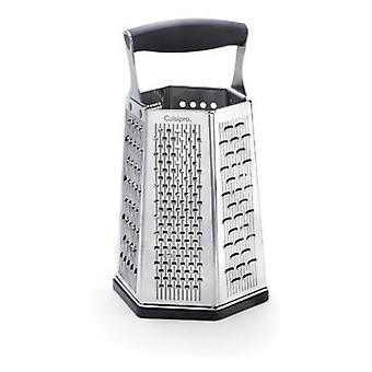 Cuisipro 6-sided box grater (Home , Kitchen , Kitchen tools , Cutting boards , Grater)