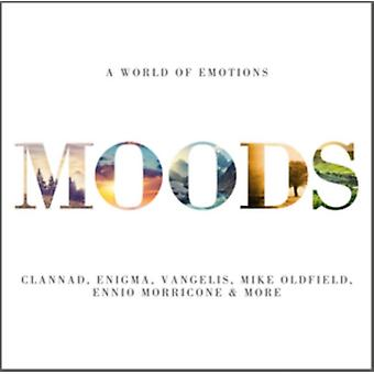 Moods by Various Artists