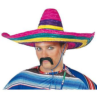 Guirca Mexican hat (Costumes)