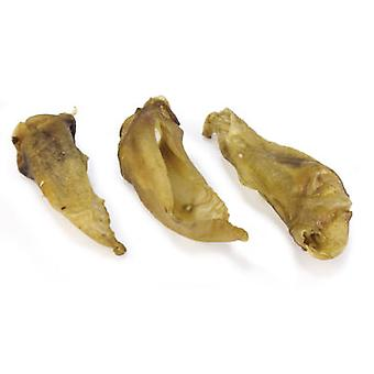 Arquivet 100 g lamb's ears. (Dogs , Treats , Eco Products)
