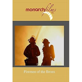 Firemen of the Bronx [DVD] USA import