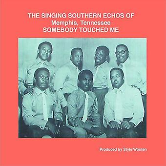 Designer Records Presents - Singing Southern Echoes of Memphis [Vinyl] USA import