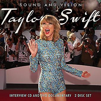 Taylor Swift - Sound & Vision [CD] USA import