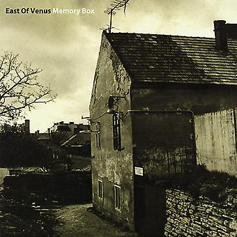 East of Venus - Memory Box [Vinyl] USA import