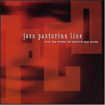 Arnaldo Brandao - Live [CD] USA import