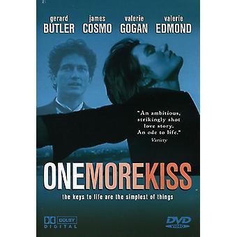 En mere Kiss [DVD] USA importerer