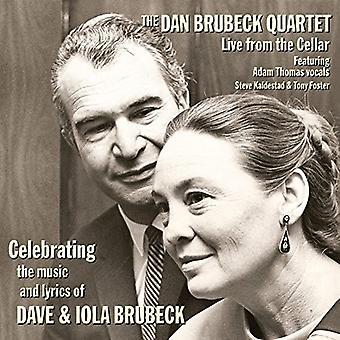 ダン ブルーベック - デイブ ・ イオラ [CD] USA 輸入の音楽・歌詞を祝う