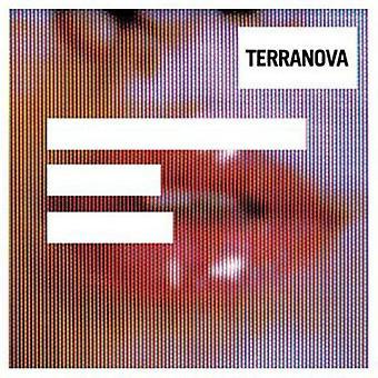 Terranova - Hitchhiking ikke stoppe med ingen særlig Destinatio [CD] USA import