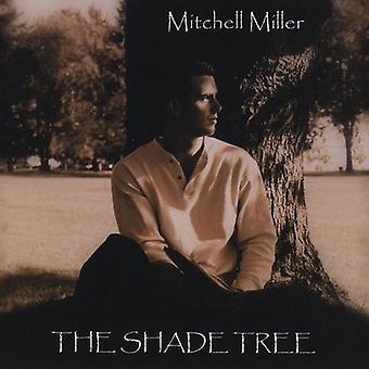 Mitchell Miller - skygge treet [DVD] USA import