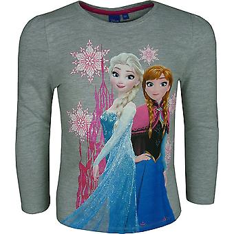 Disney Frozen Elsa & Anna Long Sleeve Top PH1076