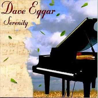 Dave Eggar - Serenity [CD] USA import
