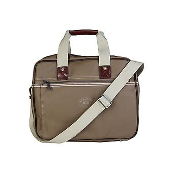 La Martina Briefcases Brown Women