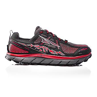 Altra Lone Peak 3.5 Mens Shoes Red