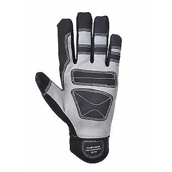 Portwest - Handwerker - Hochleistungs Handschuh ein paar Pack