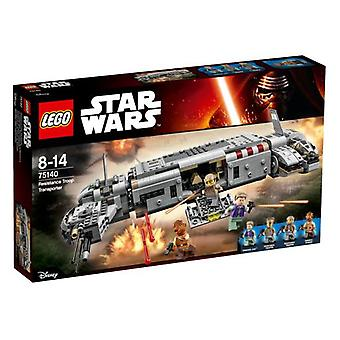Lego 75140 Resistance Troop Transporter (Toys , Constructions , Vehicles)
