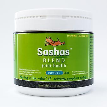 Sashas frullare 250gm