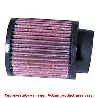 K&N Universal Filter - Velocity Stack Filters RB-0910 0in(0mm)in Fits:UNIVERSAL